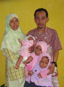 Keluarga Inti