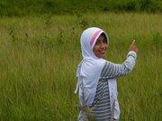 mengunjungi National Park Khao Yai bersama teman-teman